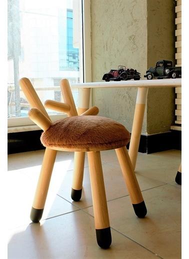 Geyik Çocuk Sandalyesi-LaMoneta